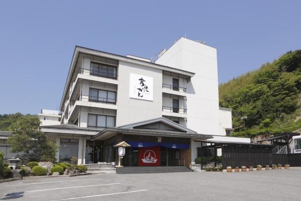 吉良温泉/吉良観光ホテル