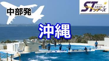 【SKYMARK】中部発!沖縄
