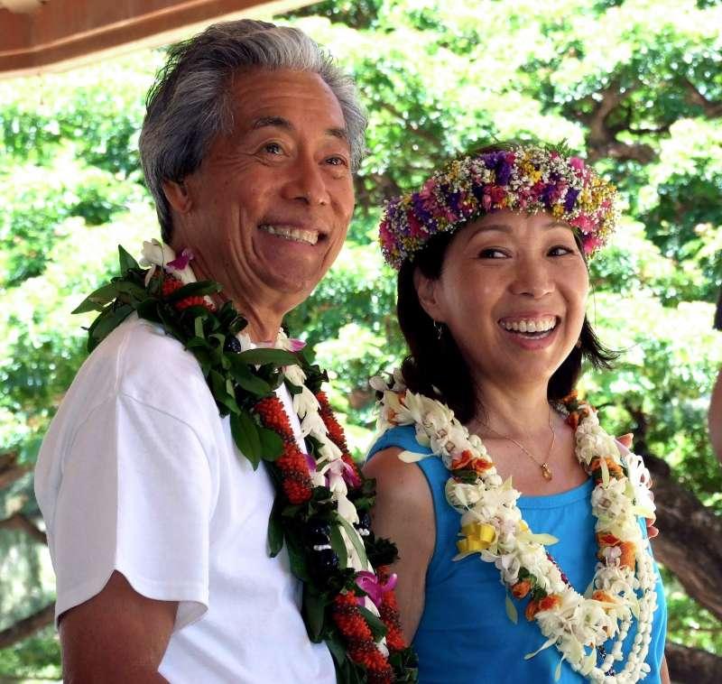 第47回ウクレレフェスティバル in HAWAII
