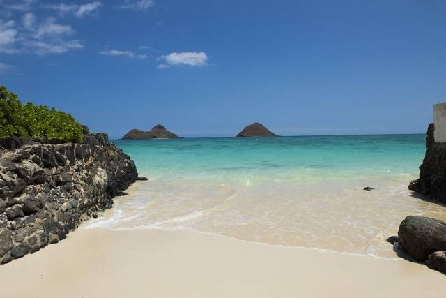 ハワイの人気観光★ベスト5★