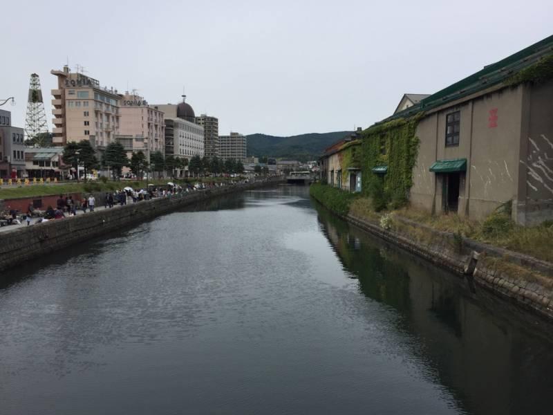 北海道ゴールデンルートをめぐる旅その②