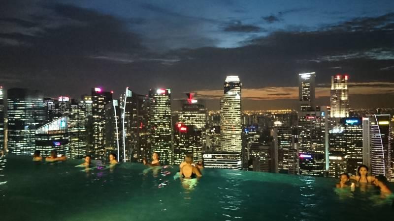バリ島&シンガポール旅行 Part3
