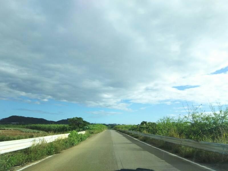 石垣島~岬めぐり~