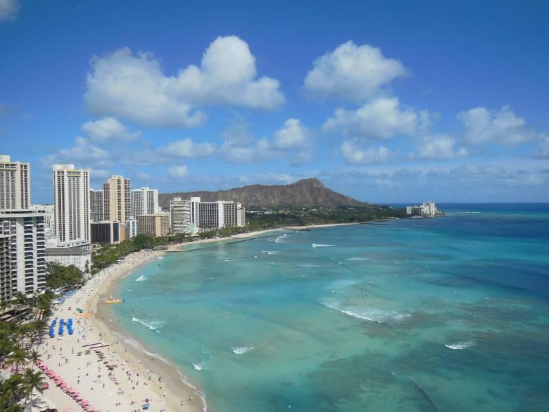 ハワイへ行くならこのプラン!!