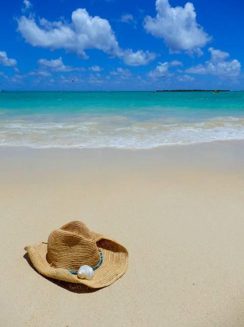 ハワイでお手軽にフォトウェディング!