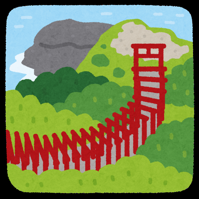 山口県の観光スポットをご紹介!