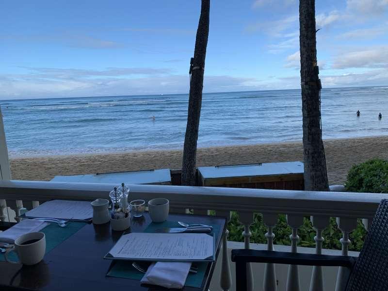 ハワイのオススメ朝食