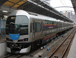 四国おもしろ列車旅