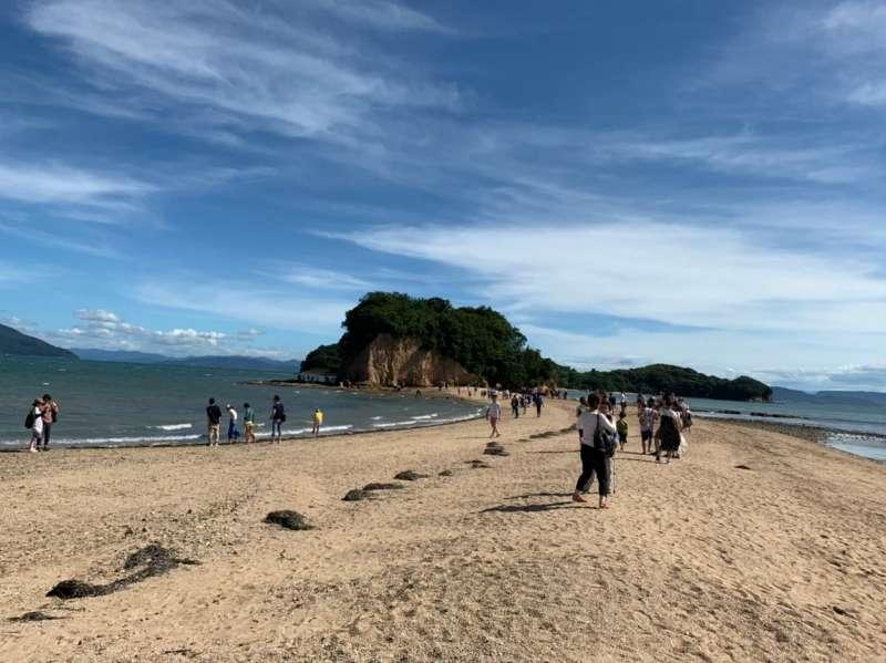 フォトジェニックを求めて香川県小豆島へ!!