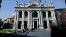 サン・ジョバンニ・イン・ラテラーノ大聖堂
