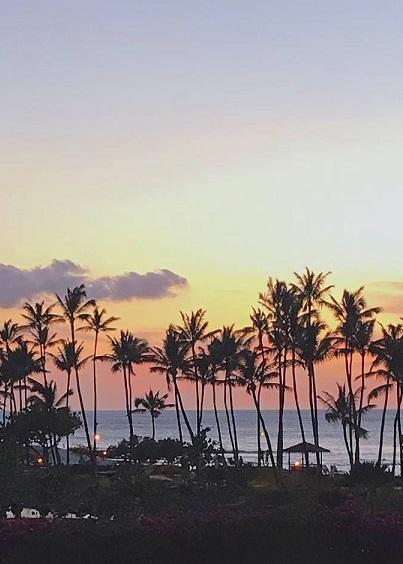 ハワイ島へ行こう!