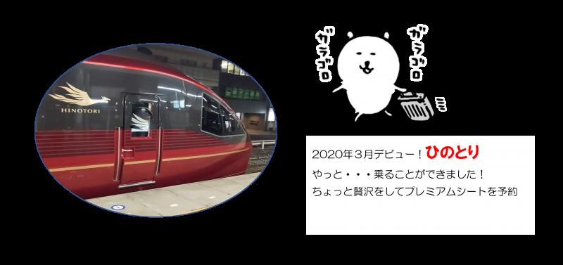 近鉄特急ひのとりに乗って神戸王子動物園へ!!